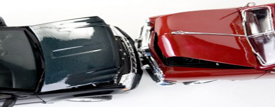 עורך דין המתמחה בתחום תאונות דרכים